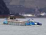 Dunav4, ENI 04005450 at the Rhine river pic2.JPG