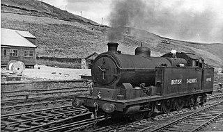 0-8-4T tank locomotive wheel arrangement