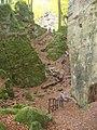 Durch die Teufelsschlucht (Through the Devil's Gorge) - geo.hlipp.de - 14737.jpg