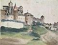 Durer-Castel-Buonconsiglio.jpg
