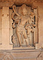 Durga Temple Aihole. Shiva.jpg