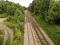 Durley - Railway Line - geograph.org.uk - 1450570.jpg