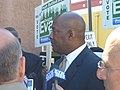 Dwight Evans Press Conference on Stop and Frisks (490061786).jpg