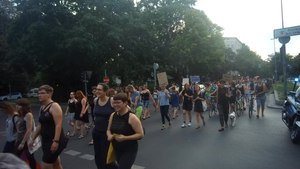 File:Dyke March Berlin 2018 video.webm