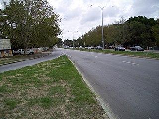 Winthrop Avenue