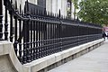 EH1194622 Railings to Churchyard of Cathedral Church of St Paul 04.jpg