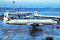 EI-ANM DC-7C F Shannon Air LHR 12DEC65 (5575614084).jpg