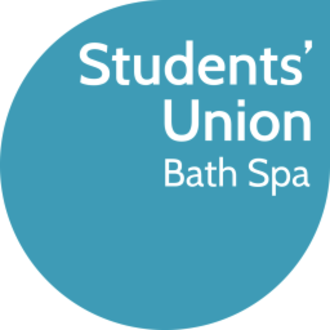 Bath Spa University - The Student Union's logo as of 2013