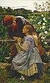 Early Lovers - Frederick Smallfield.jpg