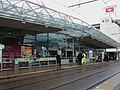 East Croydon stn entrance.JPG