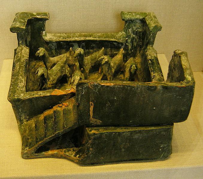File:Eastern Han Dynasty funerary sheep pen 01A.jpg