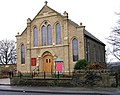 Eccleshill Methodist Church - Norman Lane - geograph.org.uk - 639591.jpg