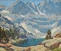 Edgar Payne High Sierra Lake.jpg