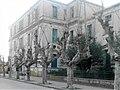 Edificio de la Escuela Normal Superior Antonio E. Diaz.jpg