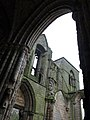 Edinburgh - Holyrood Abbey, precinct and associated remains - 20140427115841.jpg