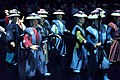 Edo-Tokyo Museum - Kanda Myodin procession model - detail 02 (15151920553).jpg