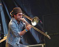 Eduardo Hernandez (Mad Caddies) (Ruhrpott Rodeo 2013) IMGP8249 smial wp.jpg
