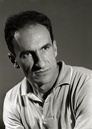 Chillida, Eduardo (1924-2002)