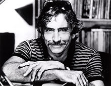 Edward Albee in the 1980s