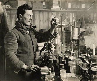 Edward L. Atkinson - Edward Atkinson in 1911