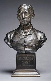 Edward Chandler Moore silversmith and designer