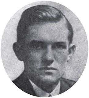 Edward A. Gisburne