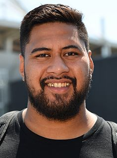 Edwin Maka Tongan rugby union player