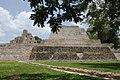 Edzná, Valle de Edzná, Campeche (21578495993).jpg
