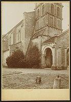 Eglise Notre-Dame de Bayon-sur-Gironde - J-A Brutails - Université Bordeaux Montaigne - 0628.jpg