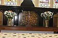Eglwys Sant Pedr Church of St Peter's, Machynlleth, Powys, Wales 33.jpg