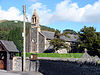 Saint Afan Church