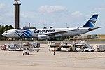 EgyptAir, SU-GDS, Airbus A330-343 (30334971937).jpg