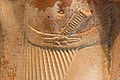 Egypte louvre 279 couple detail reef knot.jpg
