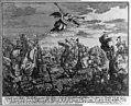 Eigentliche Vorstellung der herrlichen Seeschlacht und grossen Victorie so am 24sten Augusti dieses 1704ten Jahres auff der Höhe vor Mallaga, von der Combinirten English-Holländischen Flotte LCCN2016647702.jpg