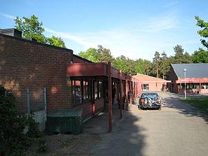 byskogen skole tonsberg