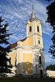 Előszállás, római katolikus templom 2021 02.jpg