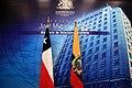 El Ministro de Relaciones Exteriores, Eco. Ricardo Patiño preside la III Reunión del Consejo Interministerial Binacional Ecuador – Chile (7652158162).jpg