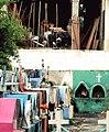 El cementerio y la carpintería - Valladolid, Yucatán.jpg