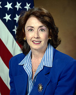 Eleanor J. Hill, 1995.jpg