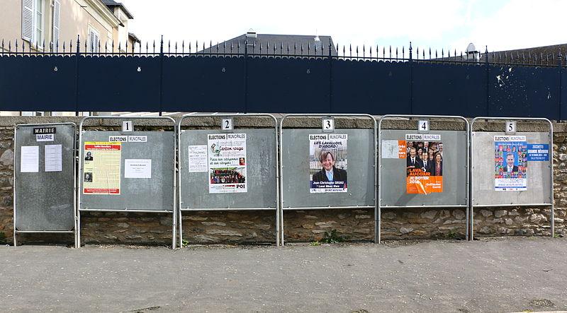 File:Elections municipales 2014 à Laval.JPG