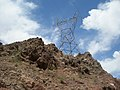 Electricity pylon near Hoover Dam - panoramio.jpg