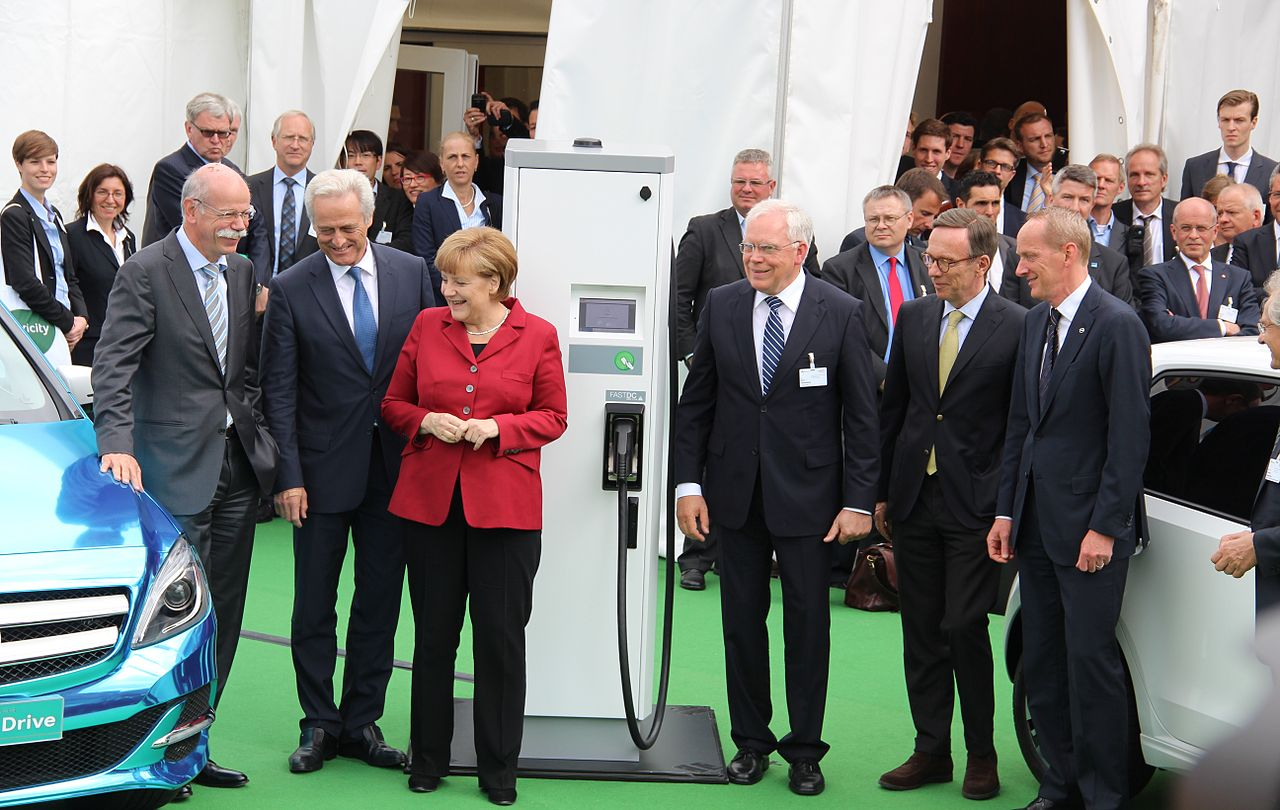 Electromobility Summit Berlin 2013.jpg