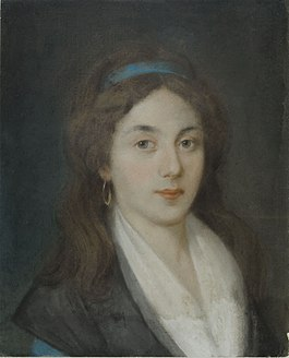 Éléonore Duplay French revolutionary