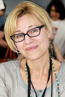 Elizabeth Crook writer
