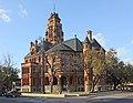 Ellis County Courthouse, Waxahachie, Texas (6884671962).jpg