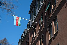 List Of Diplomatic Missions Of Azerbaijan Wikipedia