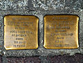 Emil Dreyfuss & Hedwig Dreyfuss - Stolpersteine.jpg