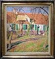Emile claus, fattoria nelle fiandre, 1894, 01.jpg