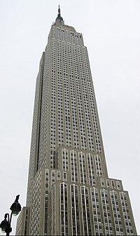 Empire state building wikipedia la enciclopedia libre for Piso 86 empire state
