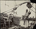 En hvil ombord på Frams akterdekk, 1894 (4600758023).jpg
